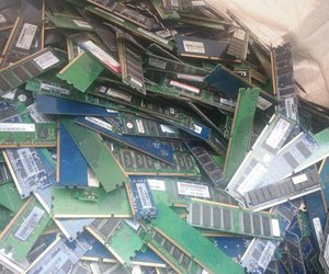 GF RAM Scrap