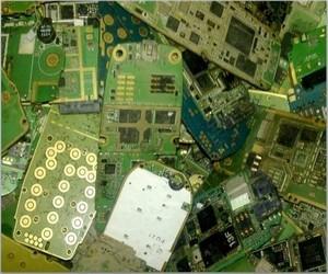 Mobile Phone Logic Board scrap